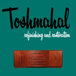 Toshmahal Logo