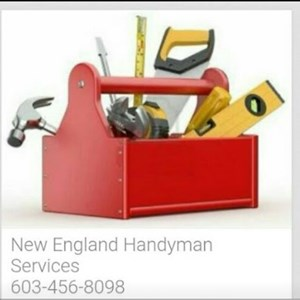 New England Handyman Service Cover Photo