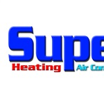 Superior Heating, Air Conditioning & Electric, Inc. Logo