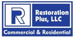 Restoration Plus, LLC Logo