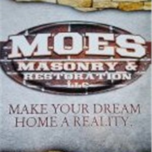 Moes Masonry And Restoration Llc. Cover Photo