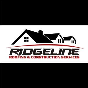 Ridgeline Roofing & Construction Serv. Logo