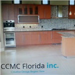Ccmc Florida, Inc. Logo