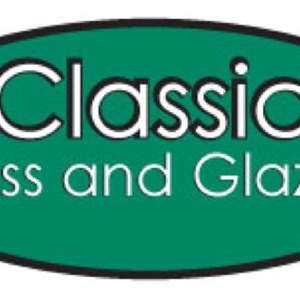 Classic Glass And Glazing Co. Logo
