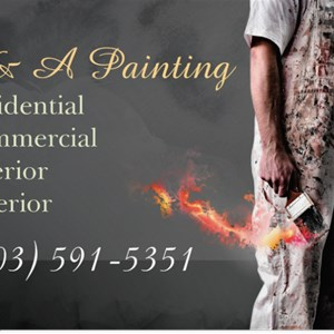 Cost To Paint