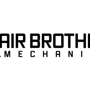 Air Brothers Mechanical Cover Photo