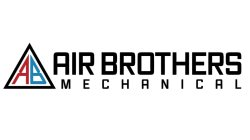 Air Brothers Mechanical Logo