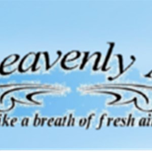 Heavenly Air Condition Logo
