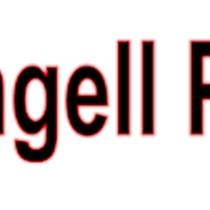 Angell Paving Logo