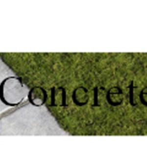 Concrete Work Logo