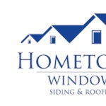 Hometown Windows Logo