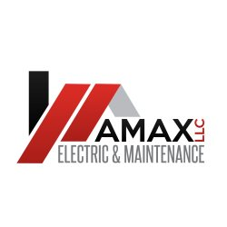 Amax Electrical & Maintenance LLC Logo