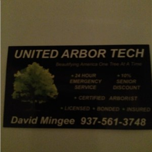 United Arbor Tech Cover Photo