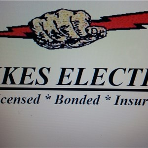 Dukes Electric Cover Photo