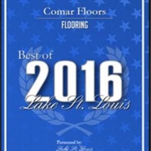 Comar Floors Logo