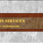 Asphalt Seal Coat Services Logo