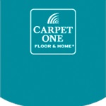 Carpeting Stores Contractors Logo