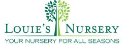 Louies Nursery Logo