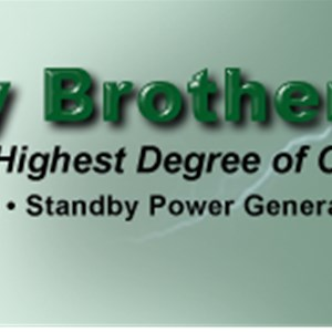 Kelley Brothers Logo