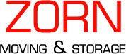 Zorn Moving & Storage Logo