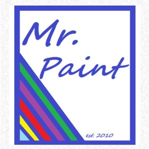Mister Paint LLC Logo