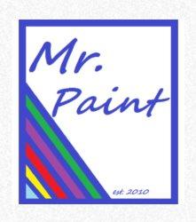 Mister Paint LLC Logo