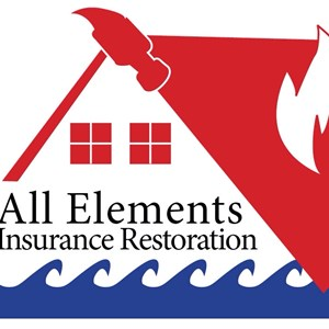 All Elements Insurance Restoration Logo