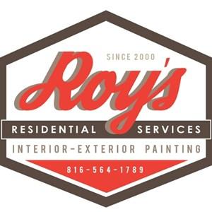 Roys Residential Services Logo