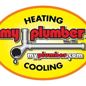 My Plumber Cover Photo