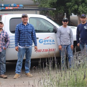 Govea Roofing Cover Photo
