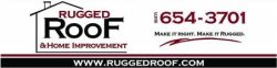 Rugged Roof Logo