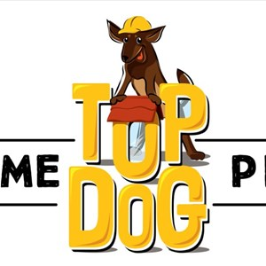Top Dog Home Pro Cover Photo
