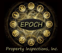 Epoch Property Inspections Logo