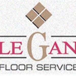 Elegant Floor Services Logo
