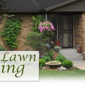 Morning Dew Lawn and Landscaping, LLC Logo