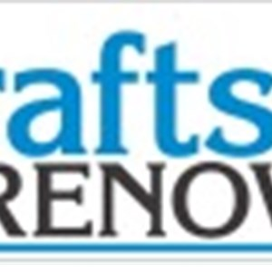 Craftsmens Renovations, LP Logo