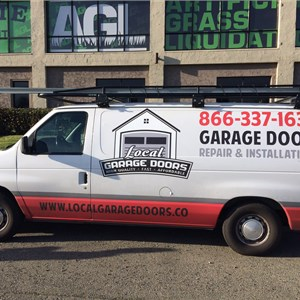Garage Door Systems