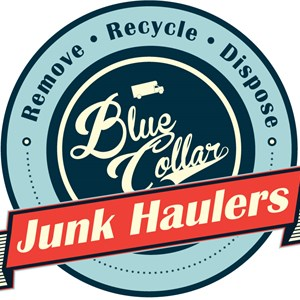Blue Collar Junk Haulers Cover Photo