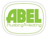 Abel Plumbing and Heating Logo