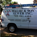 Walsh & Son Sewer Inc Cover Photo