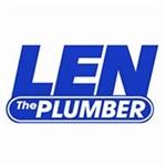 Len The Plumber Cover Photo