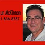 Mckinnon Flooring Logo