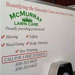 Mcmurray Lawn Care Cover Photo