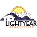 Lightyear Construction Logo