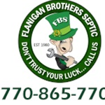 Flanigan Brothers Septic Service Cover Photo