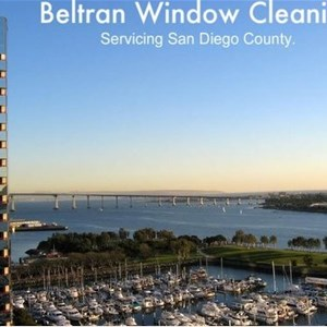 Beltran Window Cleaning & Janitorial Cover Photo