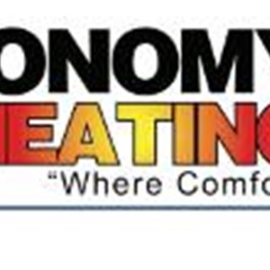 Economy Air Heating & AC Logo