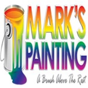 Marks Painting Cover Photo