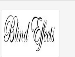 Blind Effects Logo