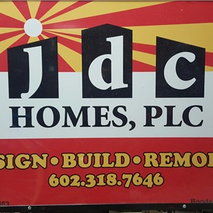 Jdc Homes PLC Logo